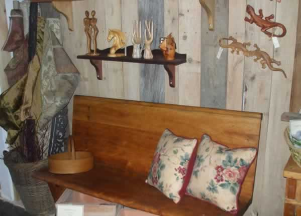 Canadian antiques and collectibles from around the world